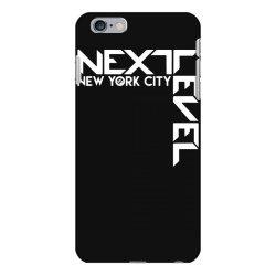 newyork city next evel funny iPhone 6 Plus/6s Plus Case | Artistshot