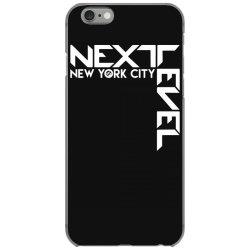newyork city next evel funny iPhone 6/6s Case | Artistshot