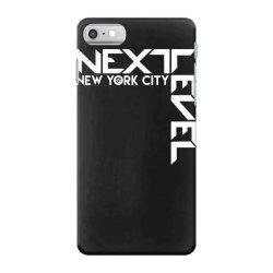newyork city next evel funny iPhone 7 Case | Artistshot