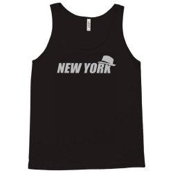 new york funny Tank Top | Artistshot