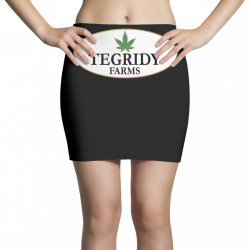 tegridy farms 2020 Mini Skirts | Artistshot
