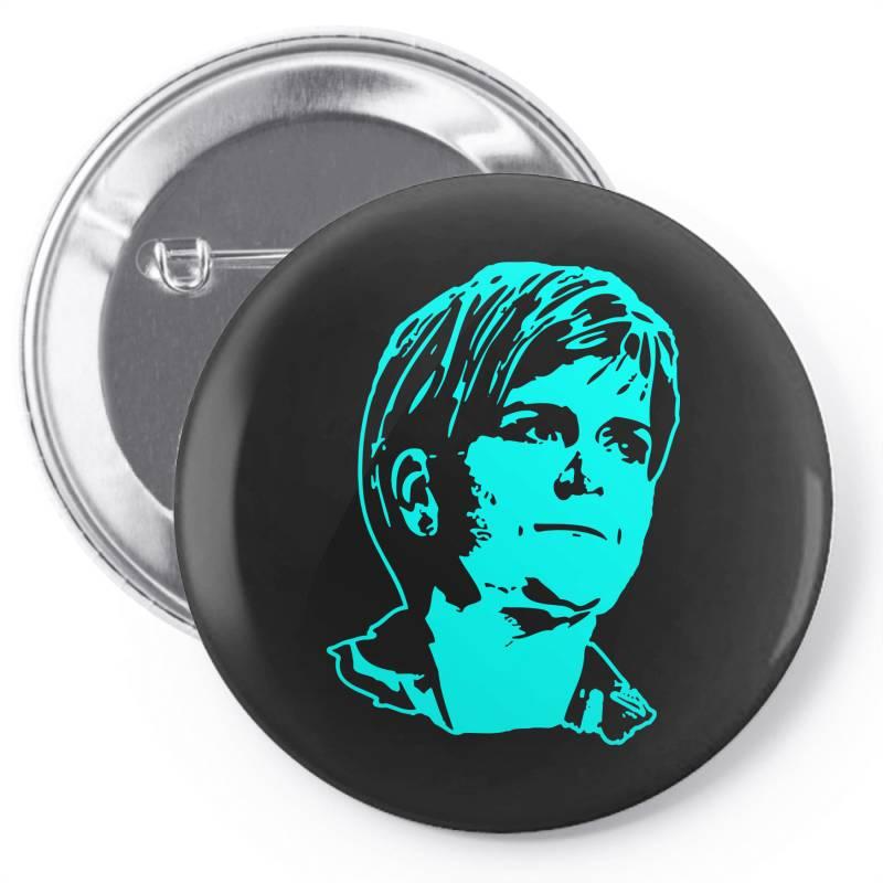 Nicola Sturgeon 1 Pin-back Button | Artistshot