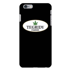 tegridy farms 2020 iPhone 6 Plus/6s Plus Case | Artistshot