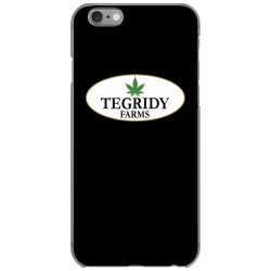 tegridy farms 2020 iPhone 6/6s Case | Artistshot