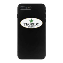 tegridy farms 2020 iPhone 7 Plus Case | Artistshot