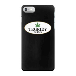 tegridy farms 2020 iPhone 7 Case | Artistshot