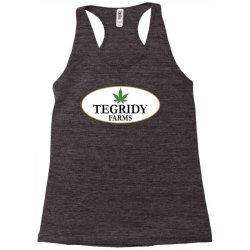 tegridy farms 2020 Racerback Tank | Artistshot