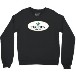 tegridy farms 2020 Crewneck Sweatshirt | Artistshot