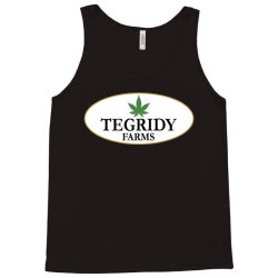 tegridy farms 2020 Tank Top | Artistshot