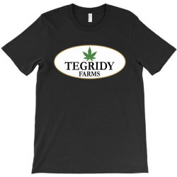 tegridy farms 2020 T-Shirt | Artistshot
