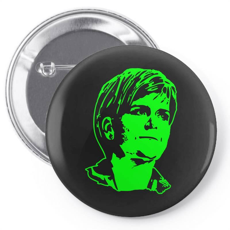 Nicola Sturgeon 2 Pin-back Button | Artistshot