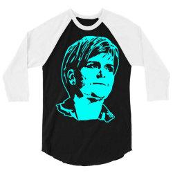 nicola sturgeon 1 3/4 Sleeve Shirt | Artistshot