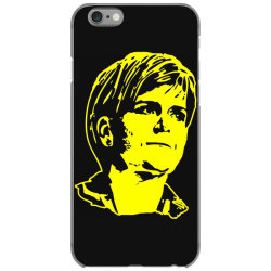nicola sturgeon 3 iPhone 6/6s Case | Artistshot