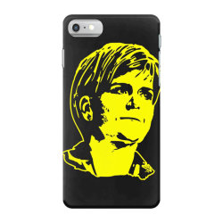 nicola sturgeon 3 iPhone 7 Case | Artistshot