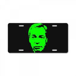 nigel farage ukip 2 License Plate | Artistshot