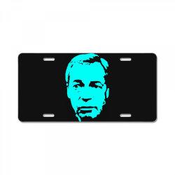 nigel farage ukip 1 License Plate   Artistshot