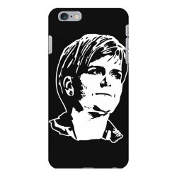 nicola sturgeon iPhone 6 Plus/6s Plus Case | Artistshot