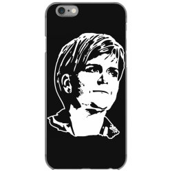 nicola sturgeon iPhone 6/6s Case | Artistshot