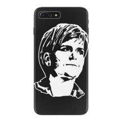 nicola sturgeon iPhone 7 Plus Case | Artistshot
