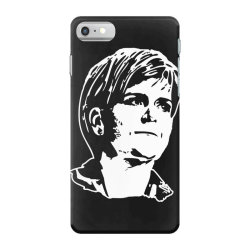 nicola sturgeon iPhone 7 Case | Artistshot