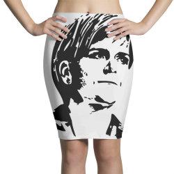 nicola sturgeon 4 Pencil Skirts | Artistshot