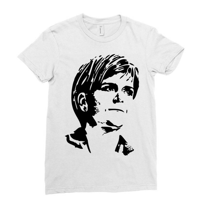 Nicola Sturgeon 4 Ladies Fitted T-shirt | Artistshot