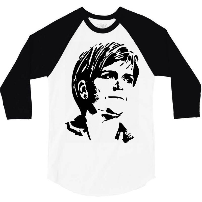 Nicola Sturgeon 4 3/4 Sleeve Shirt | Artistshot