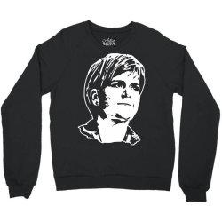 nicola sturgeon Crewneck Sweatshirt | Artistshot