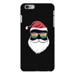 gay santa glasses iPhone 6 Plus/6s Plus Case | Artistshot