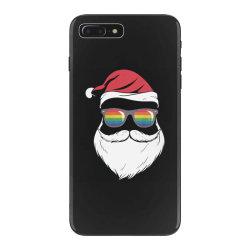gay santa glasses iPhone 7 Plus Case | Artistshot