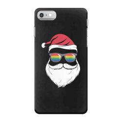 gay santa glasses iPhone 7 Case | Artistshot