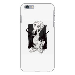 gas mask tree iPhone 6 Plus/6s Plus Case | Artistshot