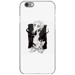 gas mask tree iPhone 6/6s Case | Artistshot