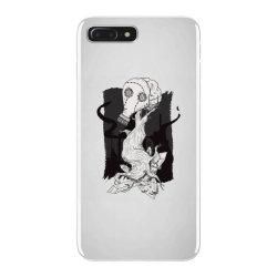 gas mask tree iPhone 7 Plus Case | Artistshot