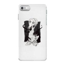 gas mask tree iPhone 7 Case | Artistshot