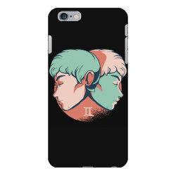 gemini horoscope iPhone 6 Plus/6s Plus Case | Artistshot