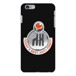 gearbox lettering iPhone 6 Plus/6s Plus Case | Artistshot