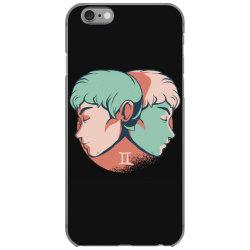 gemini horoscope iPhone 6/6s Case | Artistshot
