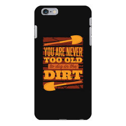 gardening iPhone 6 Plus/6s Plus Case | Artistshot