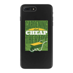 gardening therapy iPhone 7 Plus Case | Artistshot