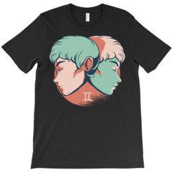 gemini horoscope T-Shirt   Artistshot