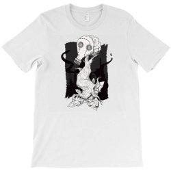 gas mask tree T-Shirt | Artistshot