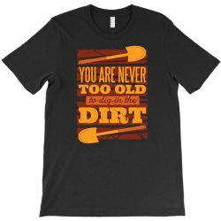 gardening T-Shirt | Artistshot