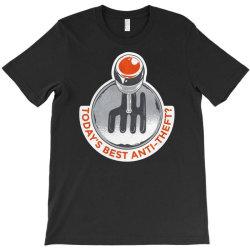 gearbox lettering T-Shirt   Artistshot