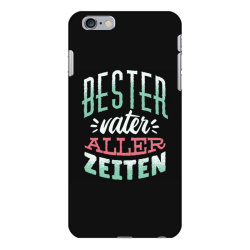 german best father iPhone 6 Plus/6s Plus Case | Artistshot