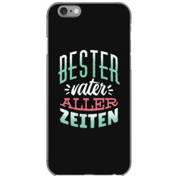 german best father iPhone 6/6s Case | Artistshot