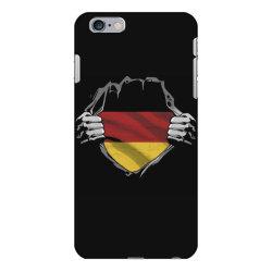 german flag iPhone 6 Plus/6s Plus Case   Artistshot