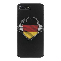 german flag iPhone 7 Plus Case   Artistshot