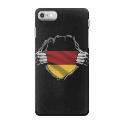 german flag iPhone 7 Case   Artistshot