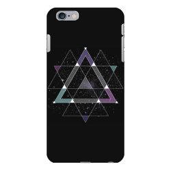 geometric space iPhone 6 Plus/6s Plus Case | Artistshot